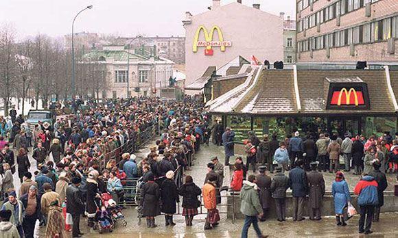 Новгородский Роспотребнадзор имеет претензии к бургерами из «Макдоналдс»