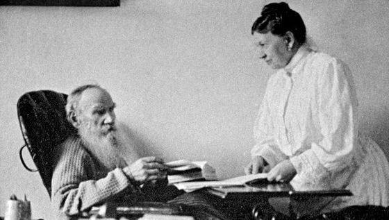 Книги Льва Толстого считаются классикой во всем мире