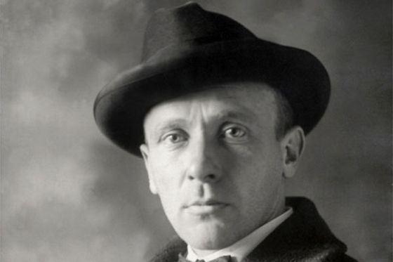 Михаил Булгаков один из самых загадочных русских писателей