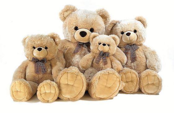 Мягкие игрушки - подарок приятный, но часто бесполезный