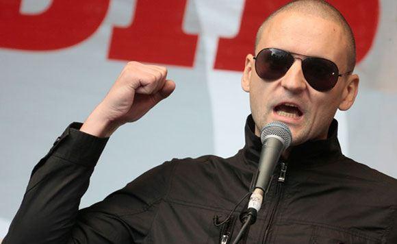 Сергей Удальцов не согласен с приговором Мосгорсуда