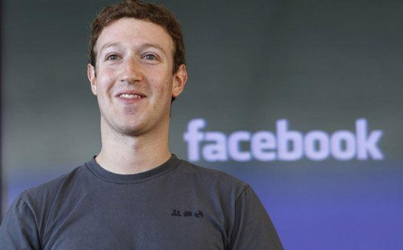 Благодаря росту стоимости Facebook Марк Цукерберг стал богаче основателя Google