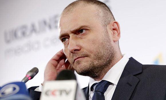 Интерпол объявил о розыске лидера «Правого сектора»