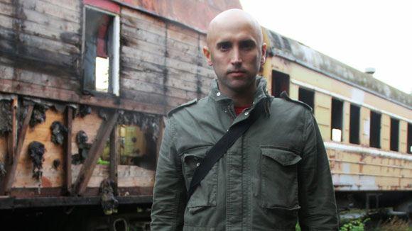 Корреспондента RT Грэма Филипса выдворили с территории Украины