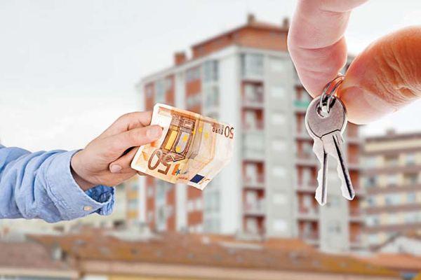 Начисляется ли налог на квартиру в ипотеке было исключить