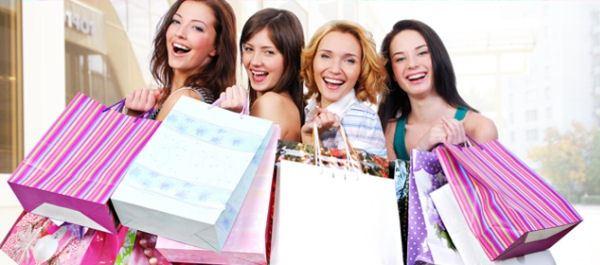 Выгодный шопинг