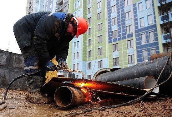 Коммуникации доступного жилья подключат со скидкой