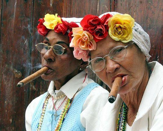 В одном из самых необычных завещаний упоминались сигары