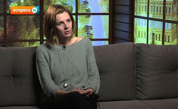 Польскую журналистку Бьянку Залевскую тяжело ранили под Луганском
