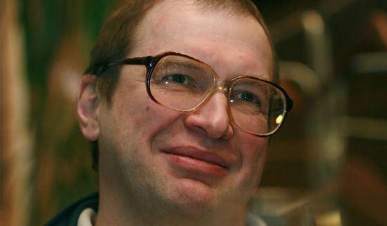 Сергей Мавроди стал создателем самой знаменитой в России финансовой пирамиды МММ