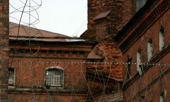 СК РФ возбудил против сбежавшего из СИЗО гимнаста новое дело