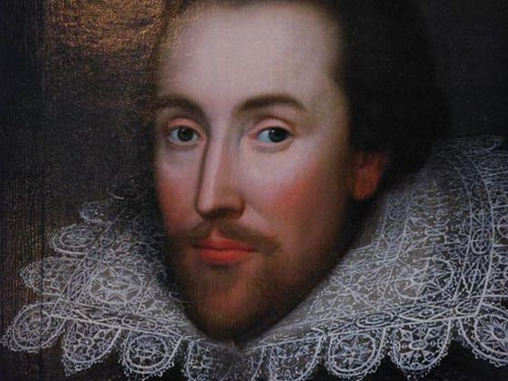 Shakespeare's books are considered among the most popular in the world.