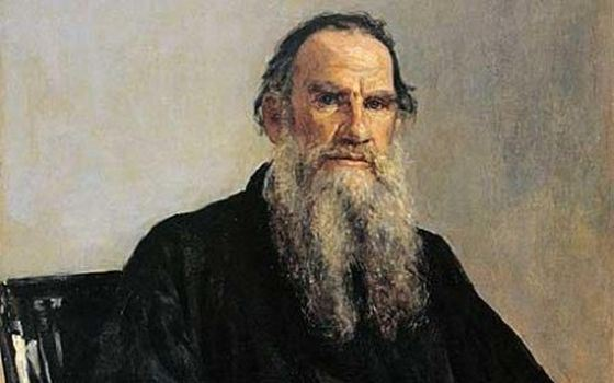 Leo Tolstoy - the Russian classic recognized all over the world