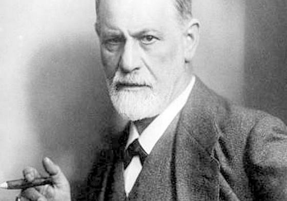 Sigmund Freud is the most famous researcher and connoisseur of human souls.