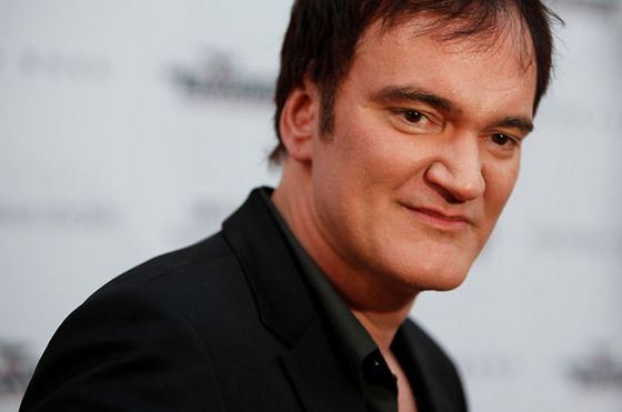 Quentin Tarantino cult contemporary director
