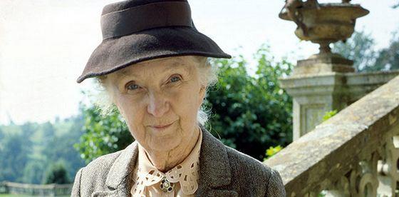 Детектив мисс Марпл - один из самых известных персонажей-сыщиков