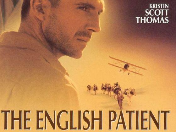 Фильм «Английский пациент» имеет рекордное количество Оскаров
