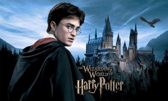 Сага о Гарри Поттере признана самым популярным фильмом в мире