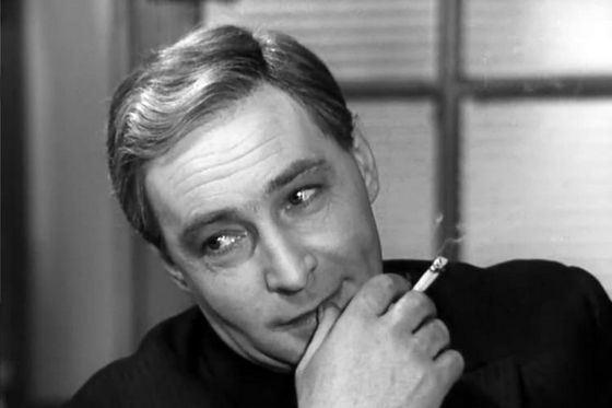 Vyacheslav Tikhonov - the most famous actor Stirlitz