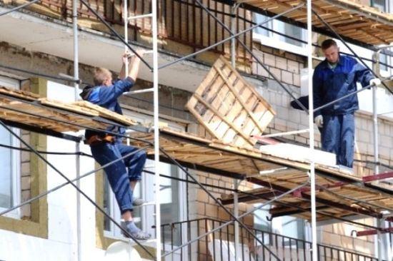 Татарстан получил 194 миллиона на капремонт многоквартирных домов