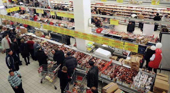Минэкономразвития планирует ввести пошлины на украинские товары
