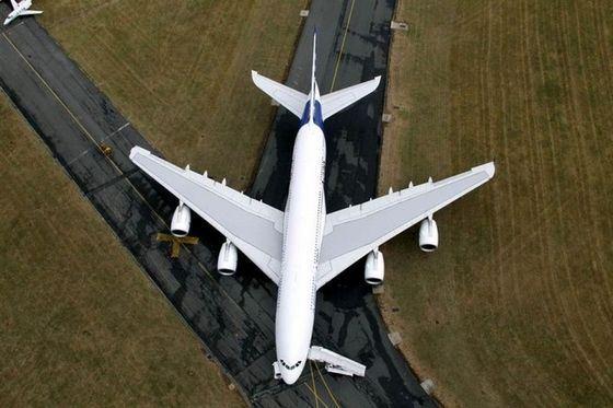 Производством маленьких самолетов чаще всего занимаются европейские компании