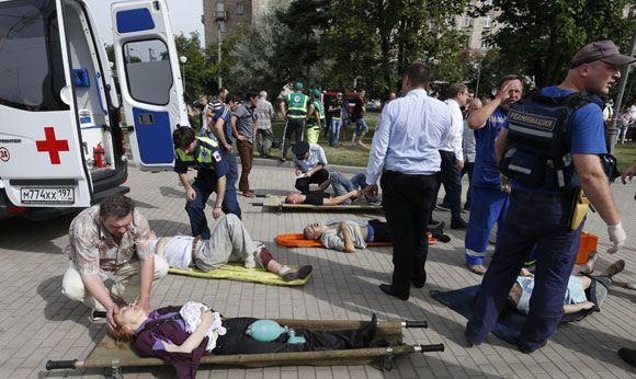 Более 86 миллионов рублей получили пострадавшие при аварии в столичной подземке