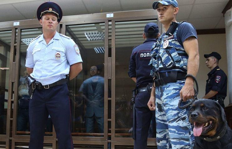 Исламисты, готовившие захват власти в России, получили от 7 до 11 лет