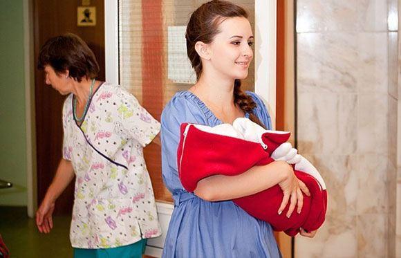 Маргарита Агибалова не хочет крестить дочь