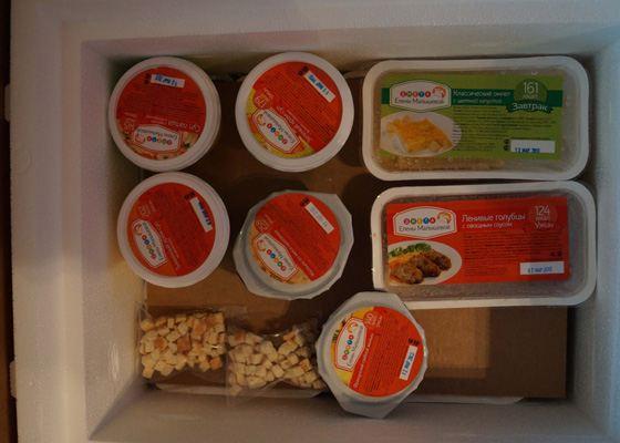 Худеем с Еленой Малышевой: продукты диеты