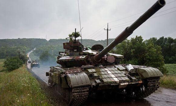Власти будут взимать с украинцев «военные сборы»