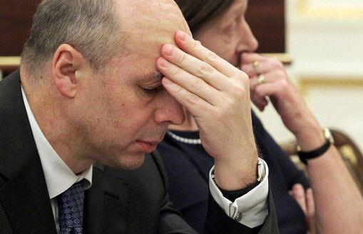 Регионы РФ смогут до 2018 года ввести налог с продаж в размере 3 процентов