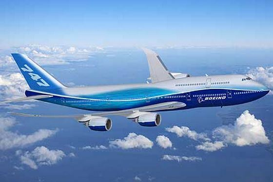 Boeing 747 was previously considered the largest passenger aircraft
