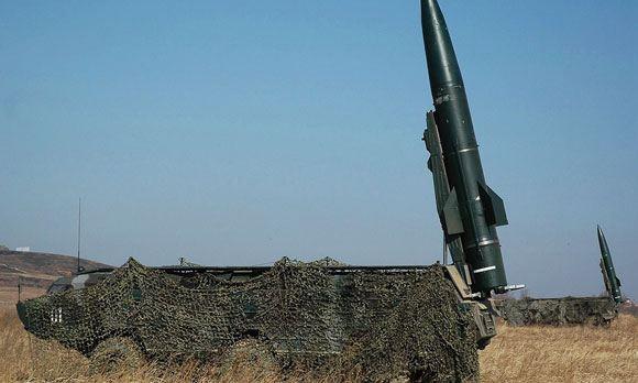 НАТО подтвердил применение Украиной баллистических ракет против ополченцев