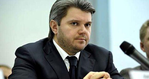 Интерпол разыскивает бывшего украинского министра энергетики