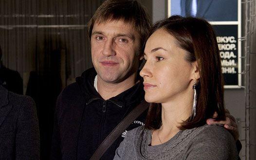 Ольга Филиппова прокомментировала свой развод со Вдовиченковым