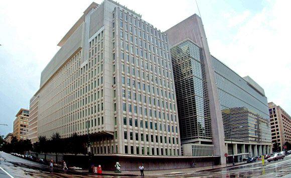 Всемирный банк выделит 200 миллионов на борьбу с вирусом Эбола