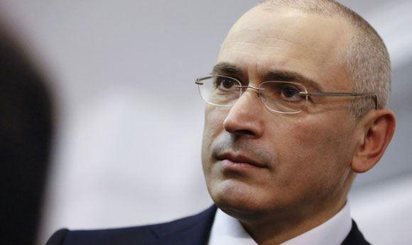 Михаил Ходорковский не сможет присутствовать на похоронах матери