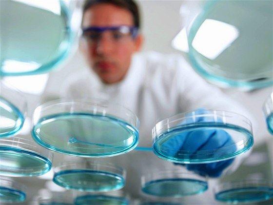 Ученые: Химиотерапия может уйти в прошлое уже через двадцать лет