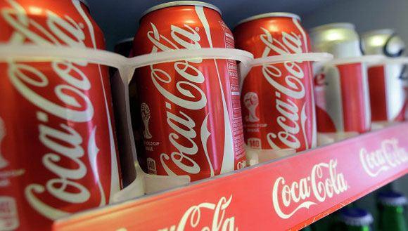 Coca-Cola сняла свою рекламу с четырех российских телеканалов