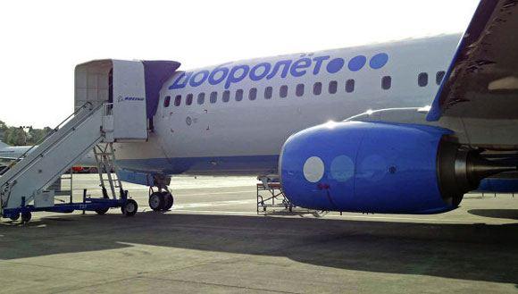 «Добролет» купит у Boeing 16 самолетов
