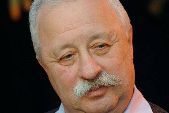 Усы Леонида Якубовича стали легендарными