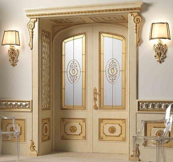 Двери в элитных квартирах привносят в интерьер гармонию и завершенность