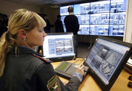 На дорогах Москвы установят камеры с контролем скоростного режима