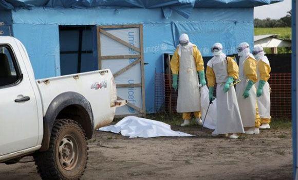 В Либерии введен режим чрезвычайного положения в связи с эпидемией