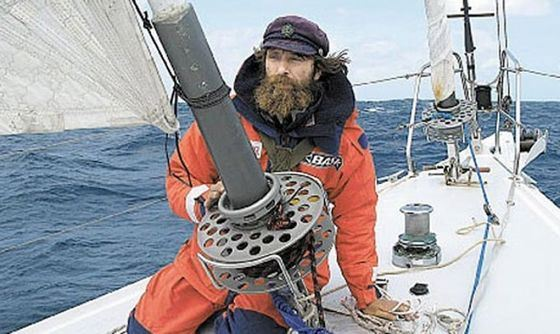 Федор Конюхов на сегодняшний день является самым известным российским путешественником