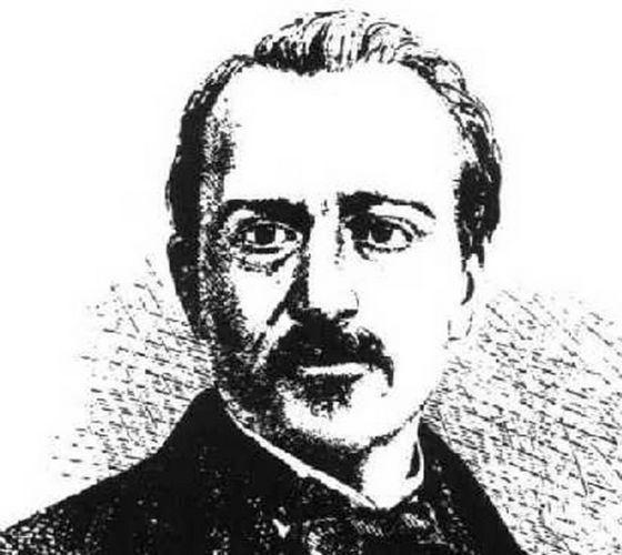 Э. Ленуар - изобретатель двигателя внутреннего сгорания
