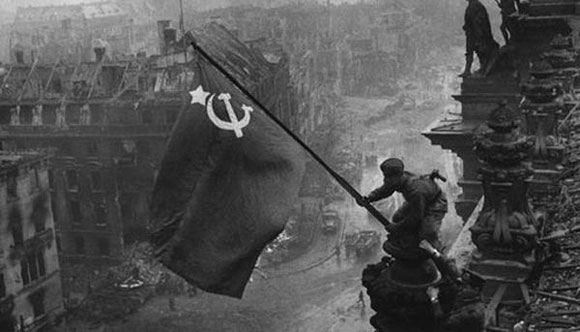Из украинских учебников могут убрать термин «Великая отечественная война»