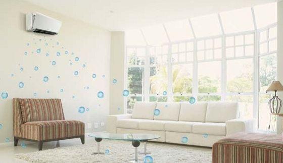 Система очистки воздуха - обязательное современное дополнение