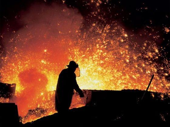 Металлурги Японии рассчитывают на рост производства стали